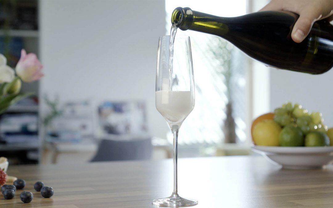 Diferencias y similitudes entre Champagne, Cava y Prosecco
