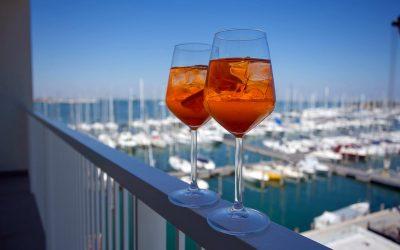 Así es el Spritz, el aperitivo italiano por excelencia