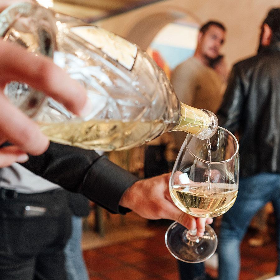 La importancia del oxígeno en el vino