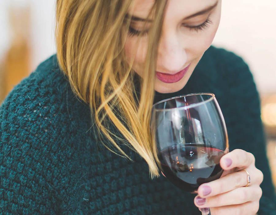 Cómo elegir la copa de vino